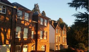 Accommodation @ Abbey College