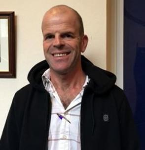 Neil Morley