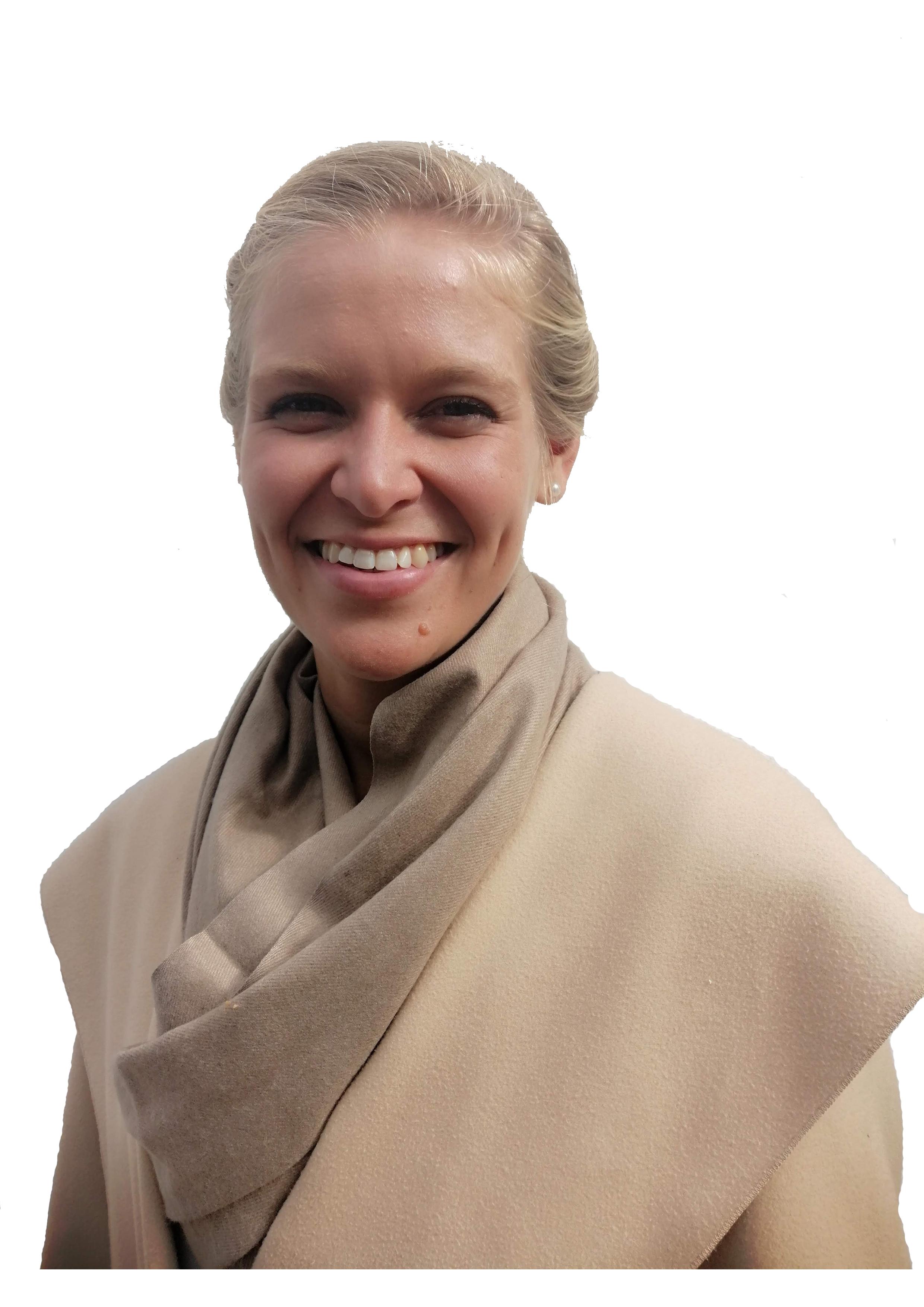Ms Janika Heyerdahl