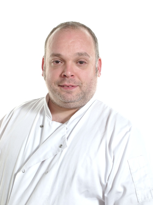 Mr Matt Groves