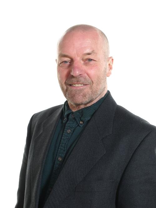 Mr Mike Ruddick