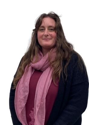 Mrs Rebecca Palmer