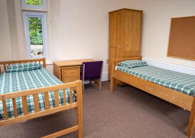 Dorm room 2